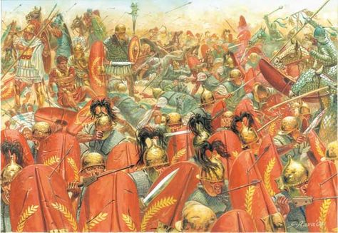 battle-of-carrhae