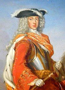 Charles of Lorraine