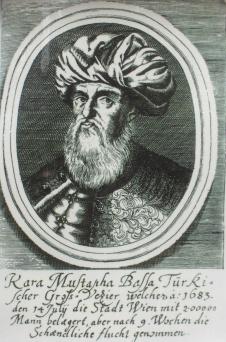 Kara Mustafa