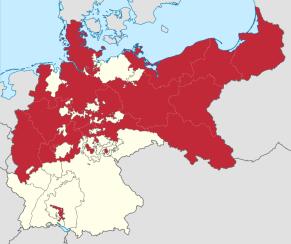 Prussia 1866
