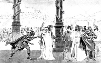 Assassination of Philip II